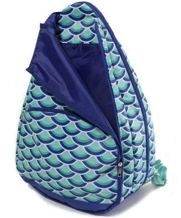 All For Color Mermazing Backpack Bag TCAV7294