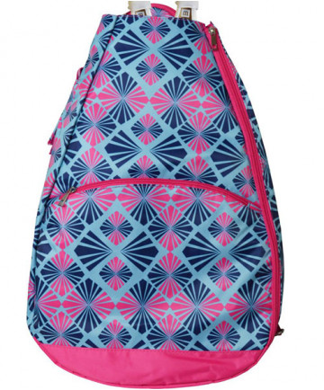 All For Color Summer Rays Backpack Bag TCAV7296