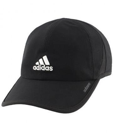 Adidas Men's AdiZero II Cap Black/White 5142844