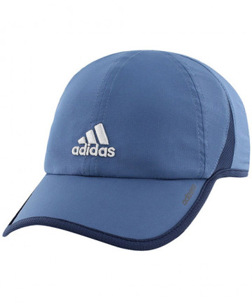 Adidas Men's AdiZero Ii Cap Core BLue 5142879
