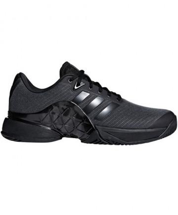 Adidas Men's Barricade LTD Shoes Black AC8804