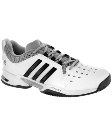 Adidas Men's Classic Bounce Shoes WIDE 4E White/Black BY2920