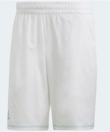 Adidas Men's 9 Inch Parley Shorts White DP0292