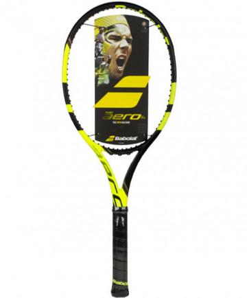 Babolat Pure Aero VS Tour Tennis Racquet 101276