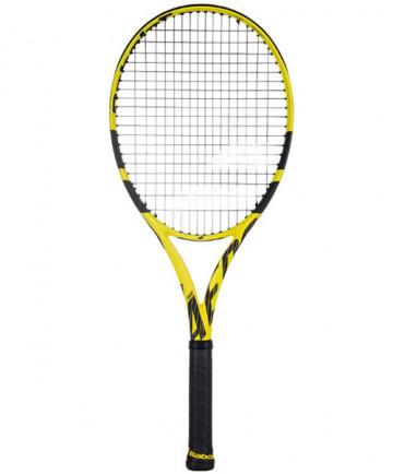 Babolat Pure Aero 2019 Tennis Racquet 101354-191