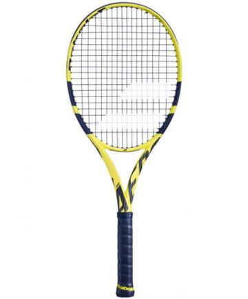 Babolat Pure Aero Team 2019 Tennis Racquet 101358-191