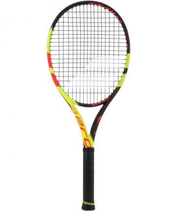 Babolat Pure Aero Decima French Open Tennis Racquet 101385-287
