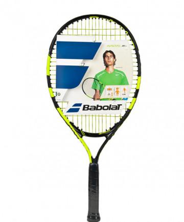 "Babolat Nadal Junior 23"" Tennis Racquet (Pre-Strung) 140181"