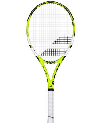 Babolat Rival 102 Tennis Racquet (pre-strung) 170319-191