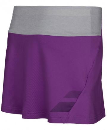 Babolat Women's Performance 13 Inch Skirt Plum 2WS17081-222