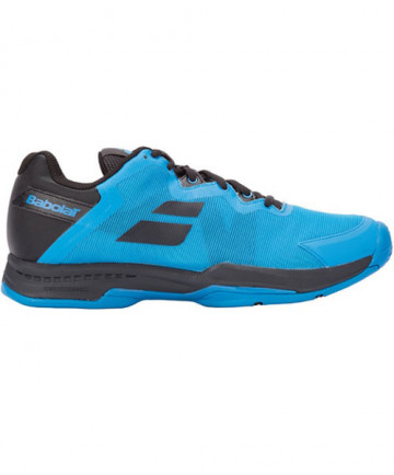 Babolat Men's SFX 3 AC Shoes Blue/Black 30S18529-4033