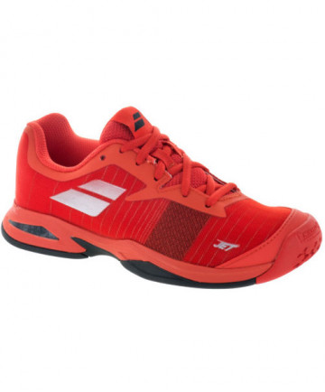 Babolat Junior Jet All Court Shoes Orange 32S18648-6000
