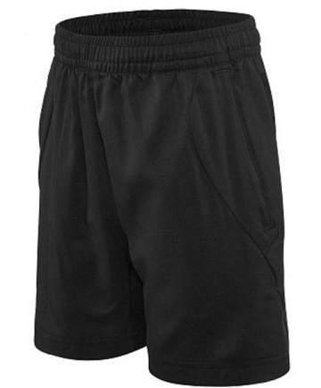Babolat Boys' Core Shorts Black 3BS18061-2000