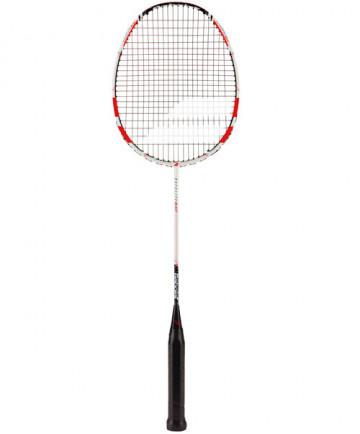 Babolat Satelite Blast Badminton Racquet (Pre-Strung) 601266-104