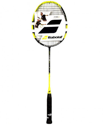 Babolat XFeel Origin Lite Badminton Racquet (Pre-Strung) 601289-113