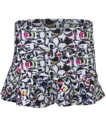 Bolle HP Pop Art 13 Inch Skirt Pop Art Print 8685-1000