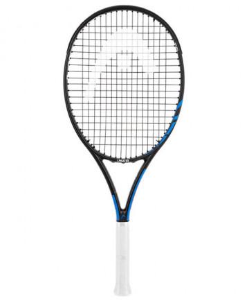 Head Graphene Laser OS Tennis Racquet (Pre-Strung) 235609