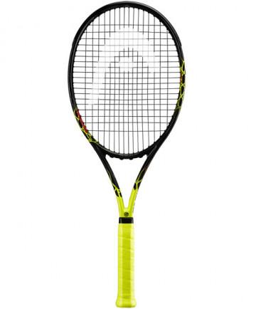 Head  Graphene Touch Radical MP LTD Edition Tennis Racquet (pre-strung) 237018