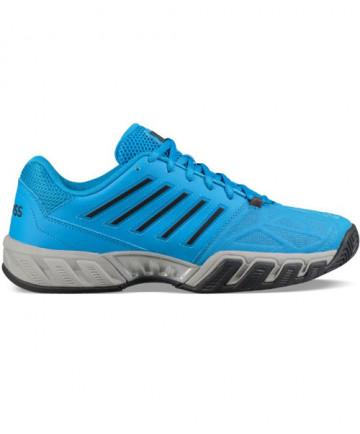 K-Swiss Men's Big Shot Light 3 Shoes Blue/Magnet 05366-467