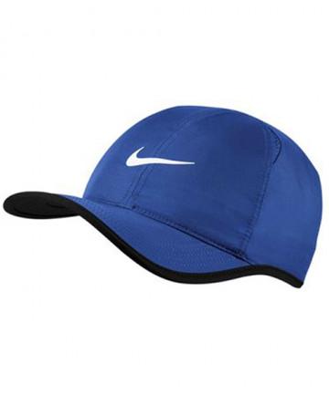 Nike Featherlite Cap Royal 679421-480