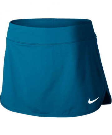 Nike Women's Court Pure Skirt Neo Turquoise 728777-430