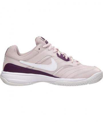 Nike Women's Court Lite Shoes Rose/Purple 845048-651