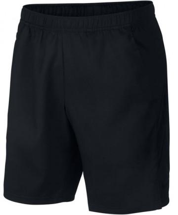 Nike Men's Court Dry 9 Inch Shorts Black 939265-010