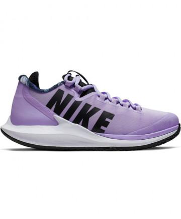 Nike Women's Zoom Zero Shoes Purple Agate / Black AA8022-500