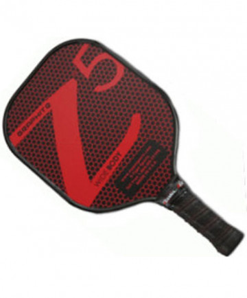 Onix Graphite Z5 Widebody Pickleball Paddle Red 1500