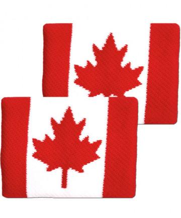 Unique Flag Wrisbands Canada FWB-CA