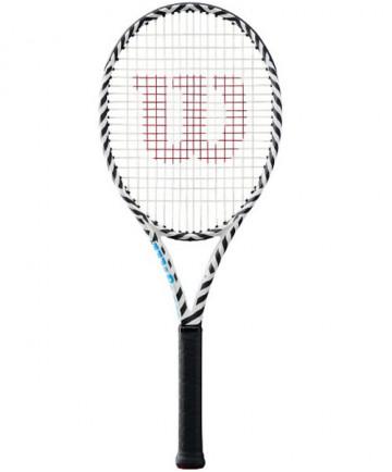 Wilson Ultra 100L BOLD Edition Tennis Racquet WR001311U