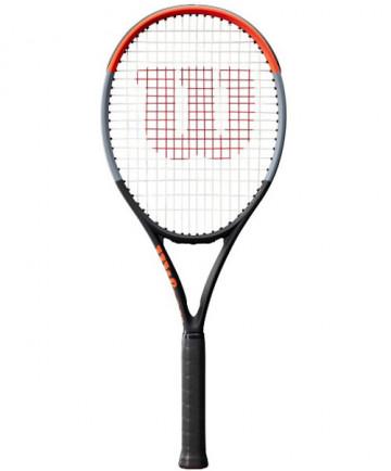 Wilson Clash 100L Tennis Racquet WR008711U