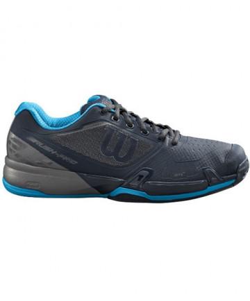 Wilson Men's Rush Pro 2.5 2019 Tennis Shoes Blueberry WRS325190