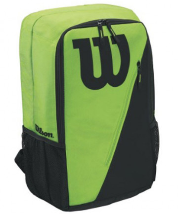 Wilson Match III Backack Bag Green/Black WRZ824895