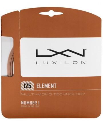 Luxilon Element 1.25 17 String WRZ990105