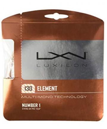 Luxilon Big Banger Element 1.30 16 String Bronze WRZ990109