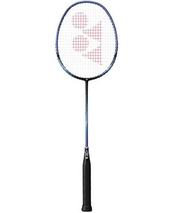 Yonex Nanoray 10 2019 Badminton Racquet (Pre-Strung) NR10F4UBKBL