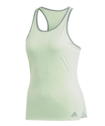 Adidas Club Tank-Glow Green EC3650