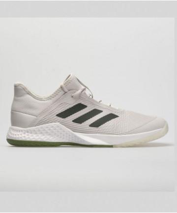 Adidas Adizero Club Mens White/Grey G26566