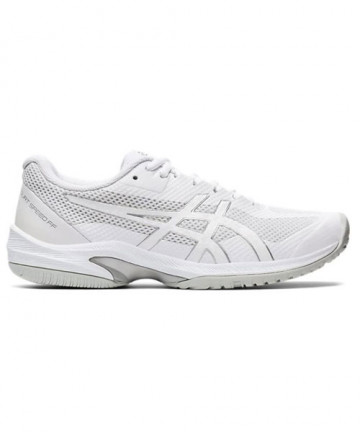 Asics Gel Court Speed FF Women's White/Grey 1042A080-102