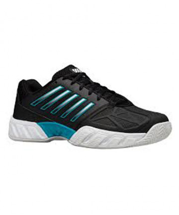 K-Swiss Bigshot Light 3 Men's Black/Blue 05366-029