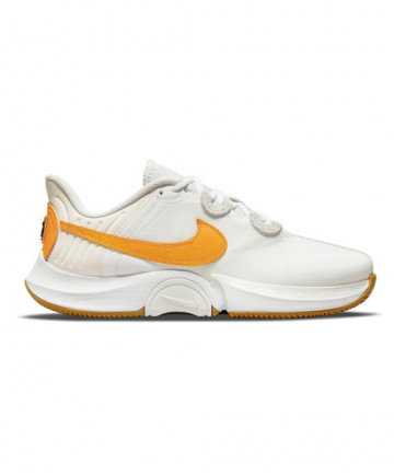 Nike Air Zoom GP Turbo Men's Shoe White/Gold CK7513-155