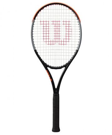 Wilson Burn 100LS v4 Tennis Racquet WR044911U