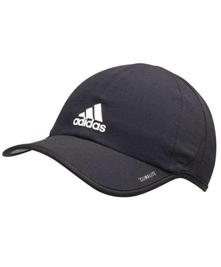 059359e610d Adidas Men s SuperLite Cap Black White 5144381