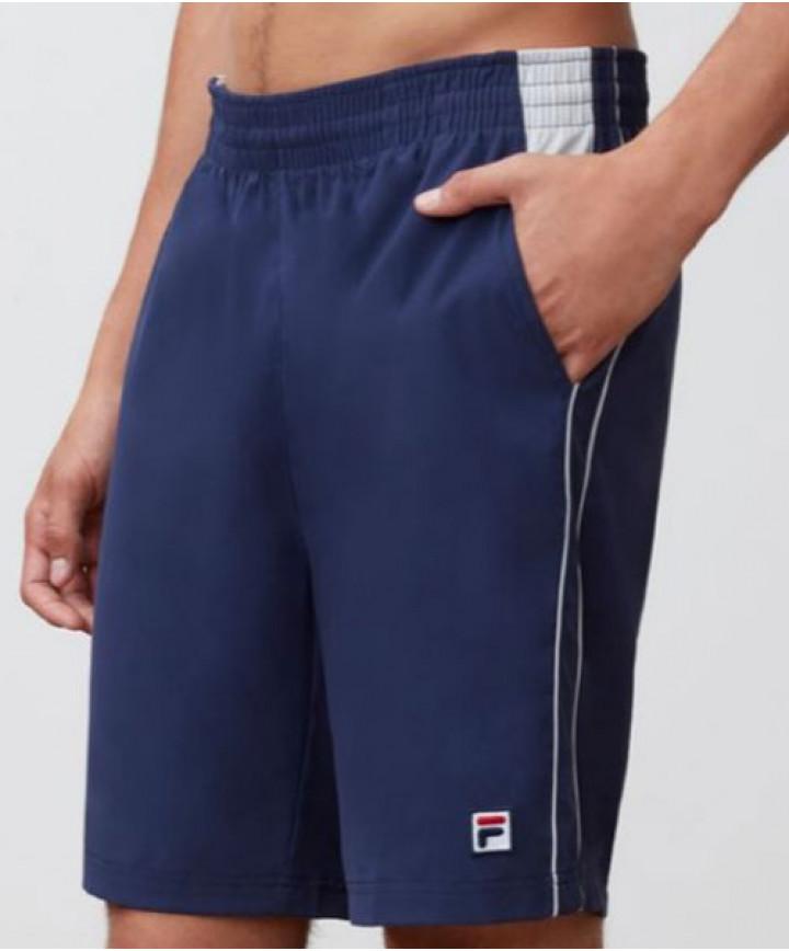 f8dcc5d209f2 Fila Men's Legend Shorts Navy TM181B92-412 - Fila - Men - Apparel