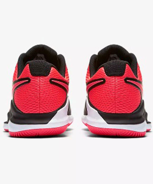 3ed2b8b8d5c8 Nike Men s Zoom Vapor X Shoes Black Red AA8030-006