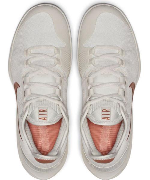 b63913c294b Nike Women s Air Max Wildcard Shoes White   Rose Gold AO7353-066