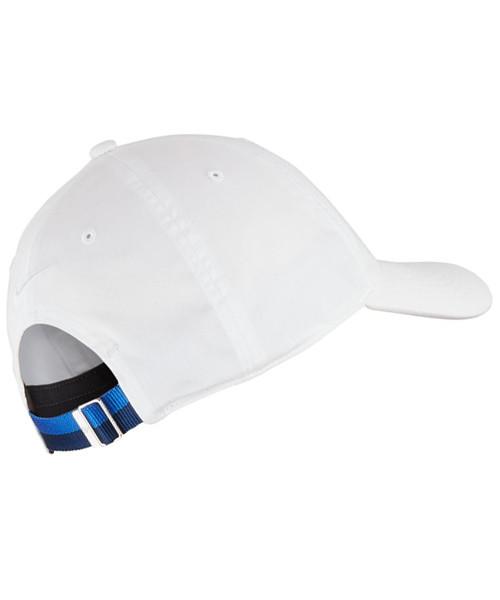 19e90af122b5b Nike RF Roger Federer Aerobill H86 Cap White AQ9094-100