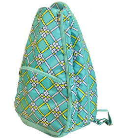 All For Color Open Court Backpack TCAV7263