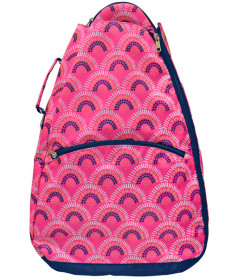 All For Color Volley Girl Backpack Bag TCAV7308